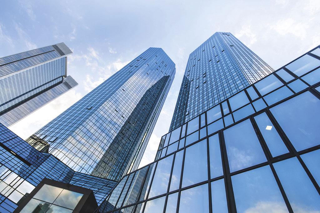 Sind Hochhäuser teurer im Betrieb?