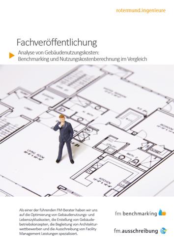 achveröffentlichung Gebäudenutzungskosten