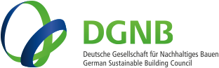 Kooperationspartner Benchmarking: DGNB
